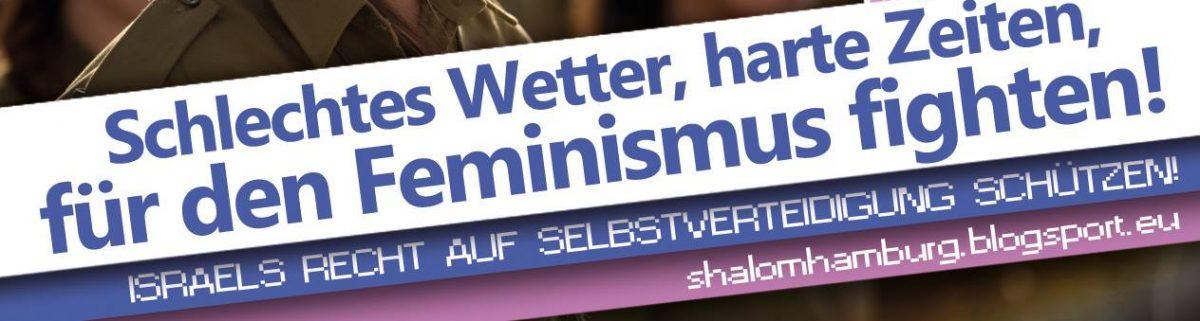 Landesarbeitskreis (LAK) Shalom der Linksjugend ['solid] Hamburg